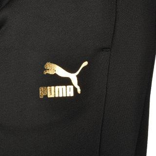 Брюки Puma No.1 Logo Sweat Pants - фото 5