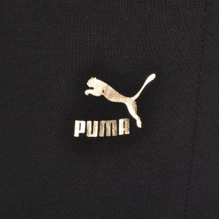 Леггинсы Puma No.1 Logo Legging - фото 5