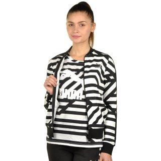 Кофта Puma AOP Track Jacket - фото 5
