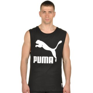 Майка Puma Archive Logo Tank - фото 1