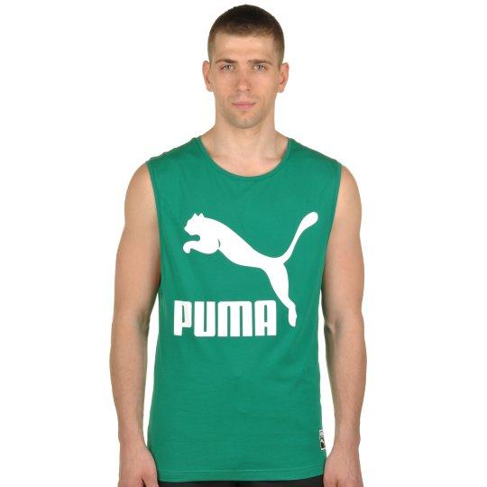 Майка Puma Archive Logo Tank - фото