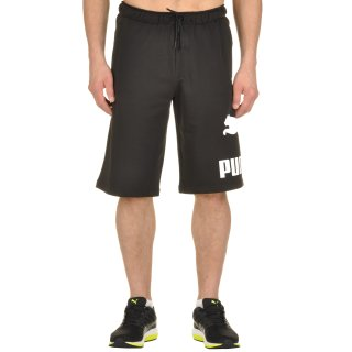 Шорты Puma Archive Logo Sweat Bermudas - фото 1