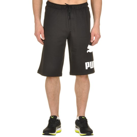 Шорты Puma Archive Logo Sweat Bermudas - фото