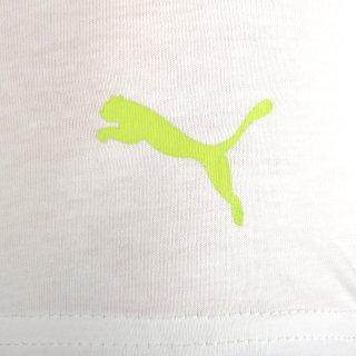 Футболка Puma Mamgp Logo Tee - фото 5