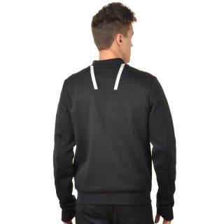 Кофта Puma Mamgp Sweat Jacket - фото 3