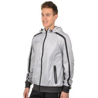 Куртка-ветровка Puma Mamgp Windbreaker - фото 2