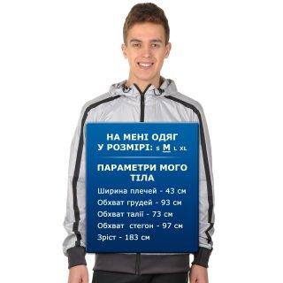 Куртка-ветровка Puma Mamgp Windbreaker - фото 7