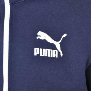 Кофта Puma Archive T7 Track Jacket - фото 6