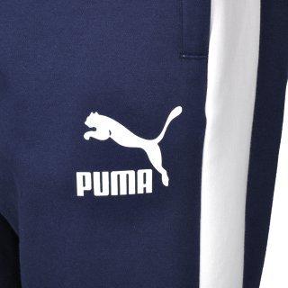 Брюки Puma Archive T7 Track Pants - фото 5