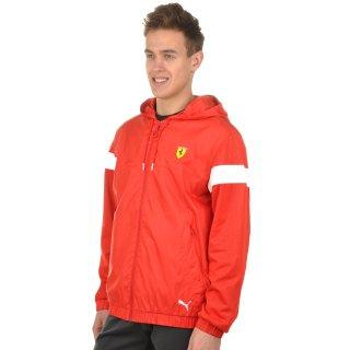 Куртка-ветровка Puma Sf Lightweight Jacket - фото 2
