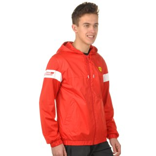 Куртка-ветровка Puma Sf Lightweight Jacket - фото 4