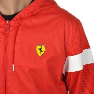 Куртка-ветровка Puma Sf Lightweight Jacket - фото 6
