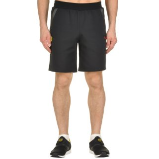 Шорты Puma Sf Sweat Bermudas - фото 1
