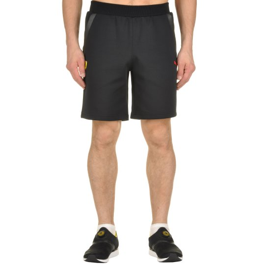 Шорты Puma Sf Sweat Bermudas - фото