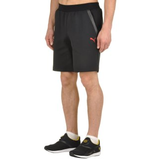 Шорты Puma Sf Sweat Bermudas - фото 2