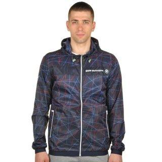 Куртка-ветровка Puma Bmw Msp Lightweight Jacket - фото 1