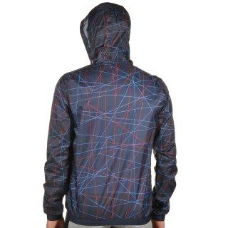 Куртка-ветровка Puma Bmw Msp Lightweight Jacket - фото 3