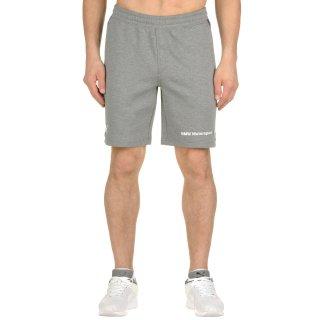 Шорты Puma Bmw Msp Sweat Shorts - фото 1