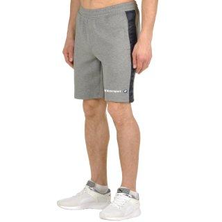 Шорты Puma Bmw Msp Sweat Shorts - фото 2