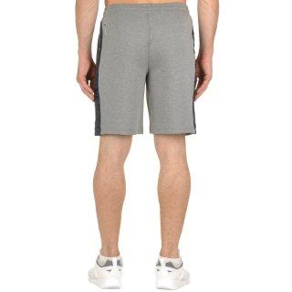 Шорты Puma Bmw Msp Sweat Shorts - фото 3