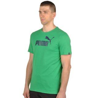 Футболка Puma Ess No.1 Logo Tee - фото 2