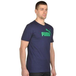Футболка Puma Ess No.1 Logo Tee - фото 4