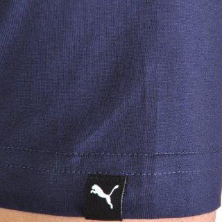 Футболка Puma Ess No.1 Logo Tee - фото 5
