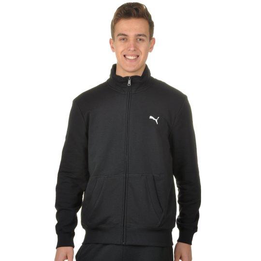 Кофта Puma Ess Sweat Jacket Tr - фото