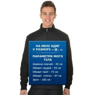 Кофта Puma Ess Sweat Jacket Tr - фото 7