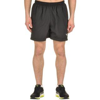 Шорты Puma Ess Woven 5' Shorts - фото 1