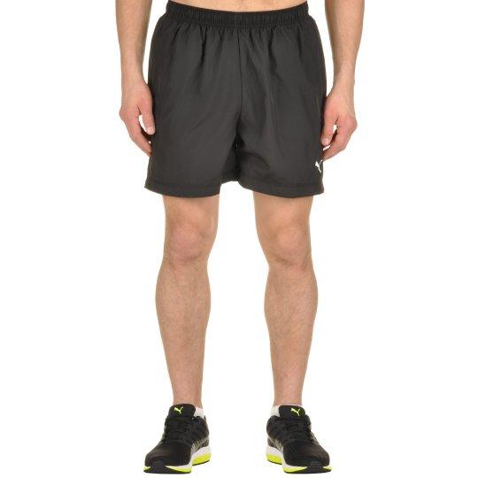 Шорты Puma Ess Woven 5' Shorts - фото