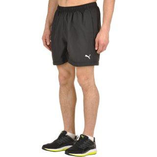Шорты Puma Ess Woven 5' Shorts - фото 2