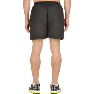 Шорты Puma Ess Woven 5' Shorts - фото 3