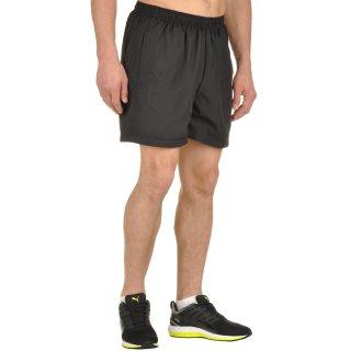 Шорты Puma Ess Woven 5' Shorts - фото 4
