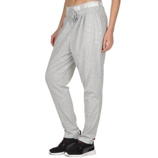 Брюки Puma Active Forever Jersey Pant W - фото 2