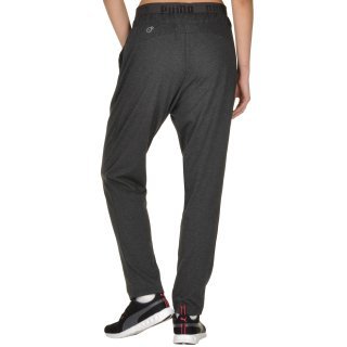 Брюки Puma Active Forever Jersey Pant W - фото 3