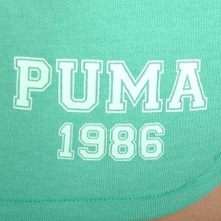 Шорты Puma Style Athl Shorts W - фото 5