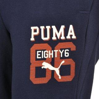 Брюки Puma Style Athl Pants W - фото 5