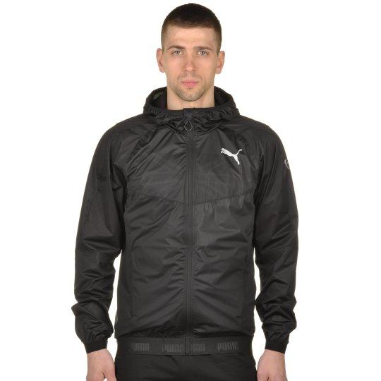 Куртка-ветровка Puma ACTIVE Stretchlite Storm Jkt - фото