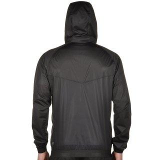 Куртка-ветровка Puma ACTIVE Stretchlite Storm Jkt - фото 3