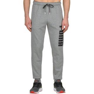 Брюки Puma Fun Dry Sweat Pants Tr Cl - фото 1