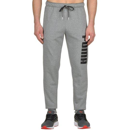 Брюки Puma Fun Dry Sweat Pants Tr Cl - фото