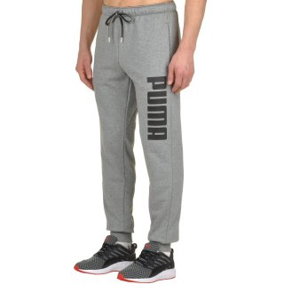 Брюки Puma Fun Dry Sweat Pants Tr Cl - фото 2