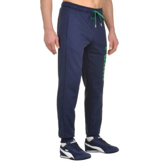 Брюки Puma Fun Dry Sweat Pants Tr Cl - фото 4