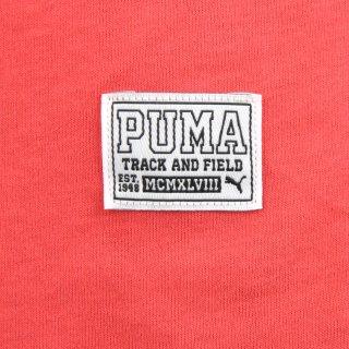 Футболка Puma Style Athl Tee - фото 5