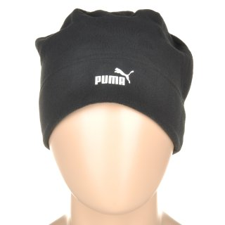 Шапка Puma Snow Fleece Beanie - фото 5