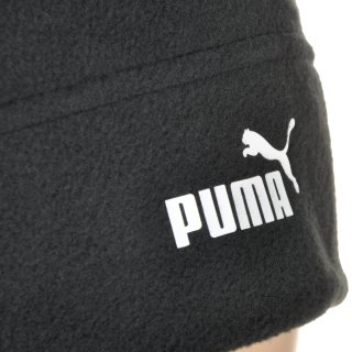 Шапка Puma Snow Fleece Beanie - фото 7