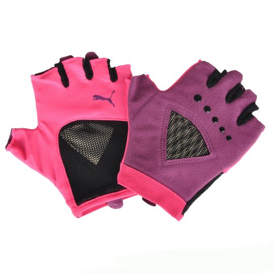 Перчатки Puma Gym Gloves - фото