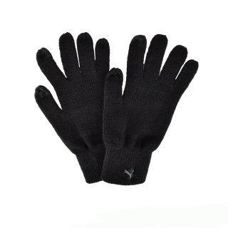 Перчатки Puma Big Cat Knit Gloves - фото 1