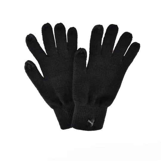 Перчатки Puma Big Cat Knit Gloves - фото